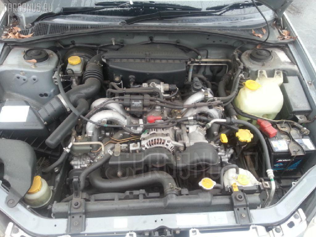 Защита двигателя SUBARU IMPREZA WAGON GG2 EJ15 Фото 4
