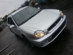 Защита двигателя Subaru Impreza wagon GG2 EJ15 Фото 5