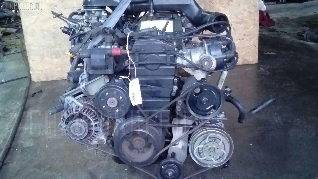Двигатель NISSAN CEDRIC MJY31 RB20 Фото 4
