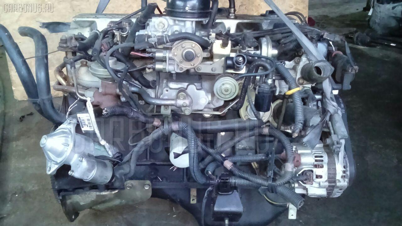 Двигатель NISSAN CEDRIC MJY31 RB20 Фото 3