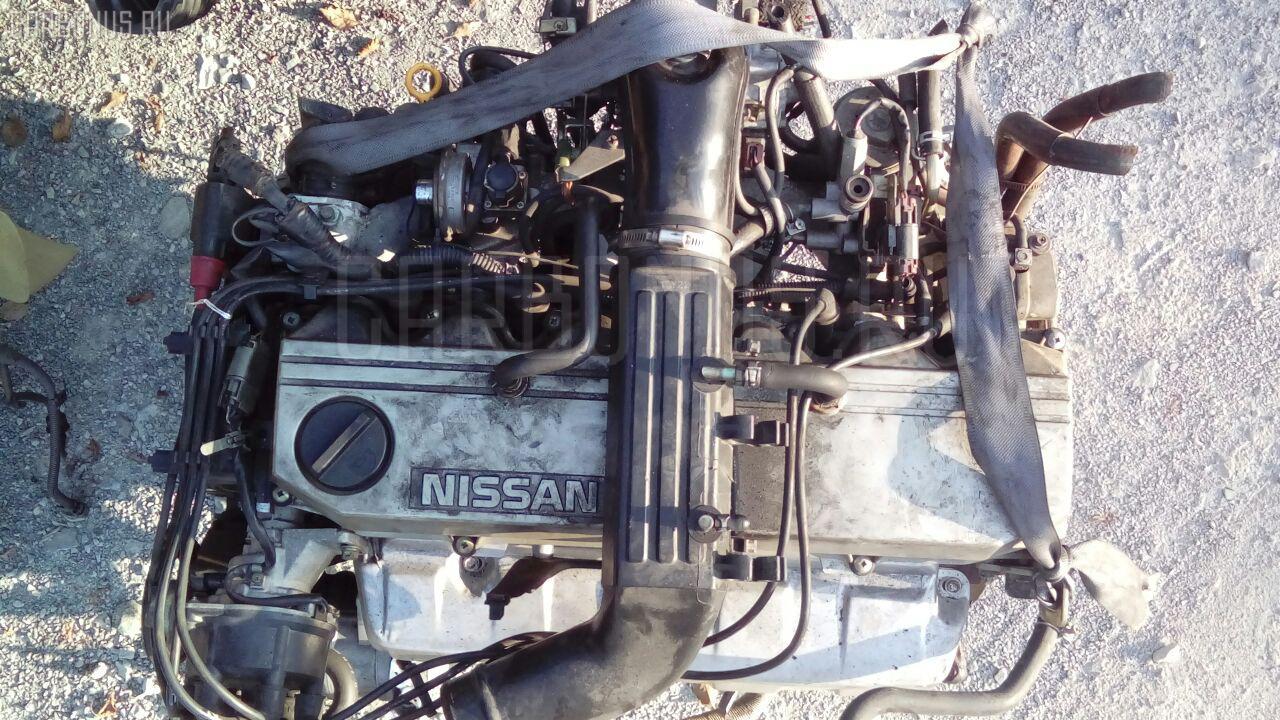 Двигатель NISSAN CEDRIC MJY31 RB20 Фото 1