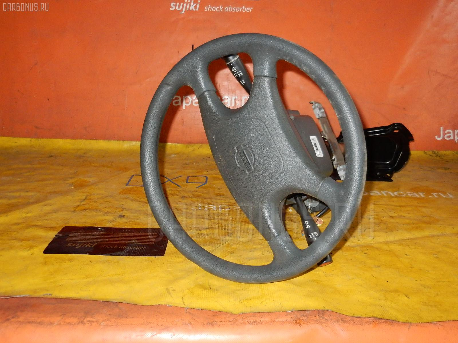 Рулевая колонка NISSAN CEDRIC MJY31 Фото 2