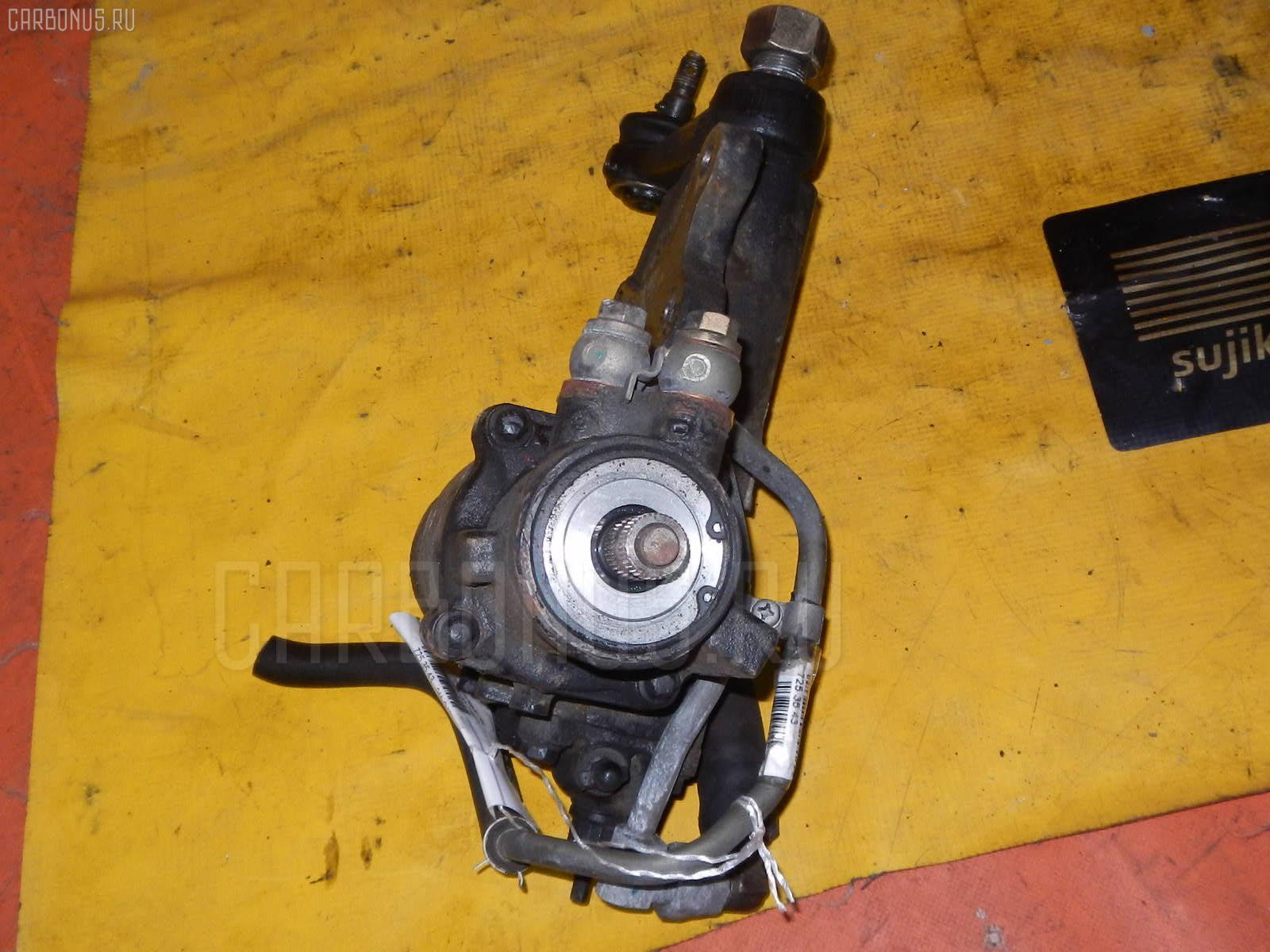 Рулевой редуктор NISSAN CEDRIC MJY31 RB20 Фото 2