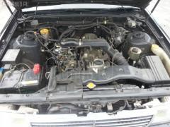 Защита двигателя NISSAN CEDRIC MJY31 RB20 Фото 3