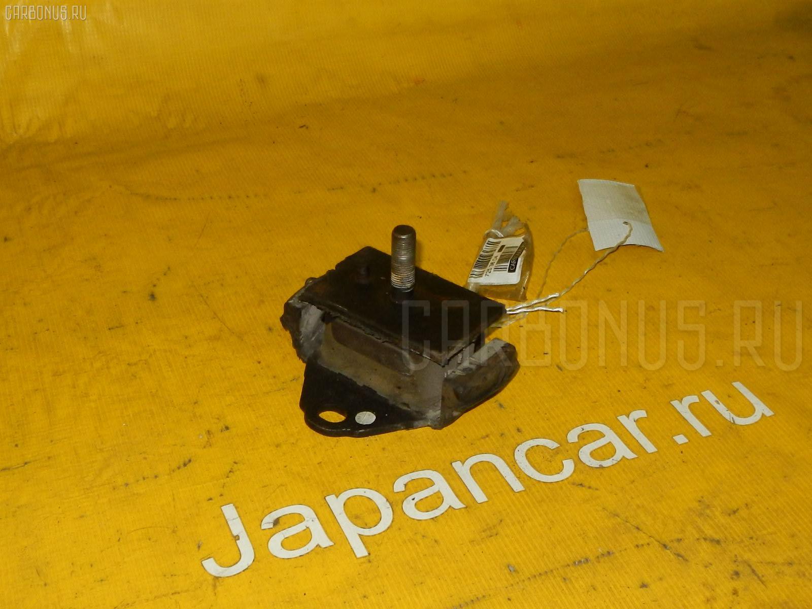 Подушка двигателя Toyota Town ace noah SR50G 3S-FE Фото 1