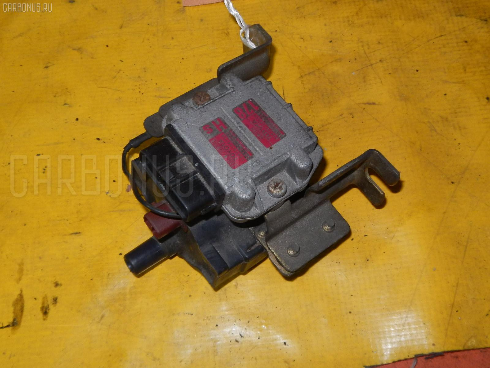 Катушка зажигания TOYOTA CARINA ST170 4S-FE Фото 1