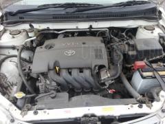 Балка под ДВС Toyota Corolla fielder NZE121G 1NZ-FE Фото 3