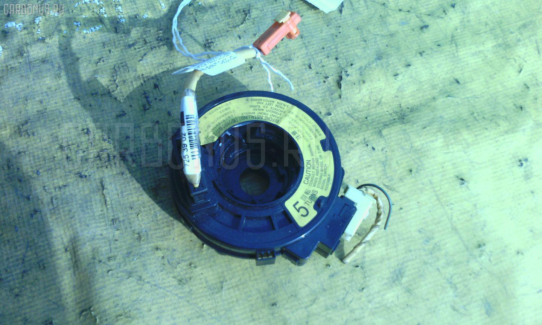 Шлейф-лента air bag TOYOTA COROLLA FIELDER NZE121G. Фото 3