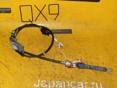 Тросик на коробку передач TOYOTA COROLLA FIELDER NZE121G 1NZ-FE Фото 1