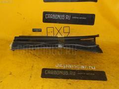 Решетка под лобовое стекло Toyota Corolla fielder NZE121G Фото 1