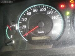 Решетка под лобовое стекло Toyota Corolla fielder NZE121G Фото 6