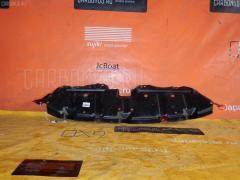 Защита бампера TOYOTA COROLLA FIELDER NZE121G Фото 2