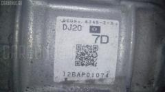 КПП автоматическая MAZDA DEMIO DEJFS P3VPS Фото 5