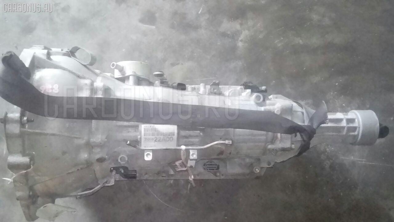 КПП автоматическая TOYOTA MARK X GRX130 4GR-FSE Фото 5