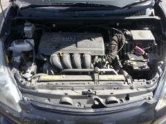 Блок управления климатконтроля Toyota Wish ZNE10G 1ZZ-FE Фото 3