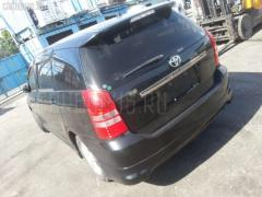 Защита замка капота Toyota Wish ZNE10G 1ZZ-FE Фото 5