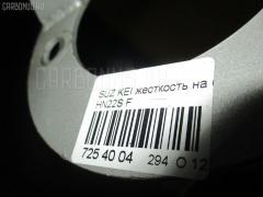 Жесткость на стойки Suzuki Kei HN22S Фото 2