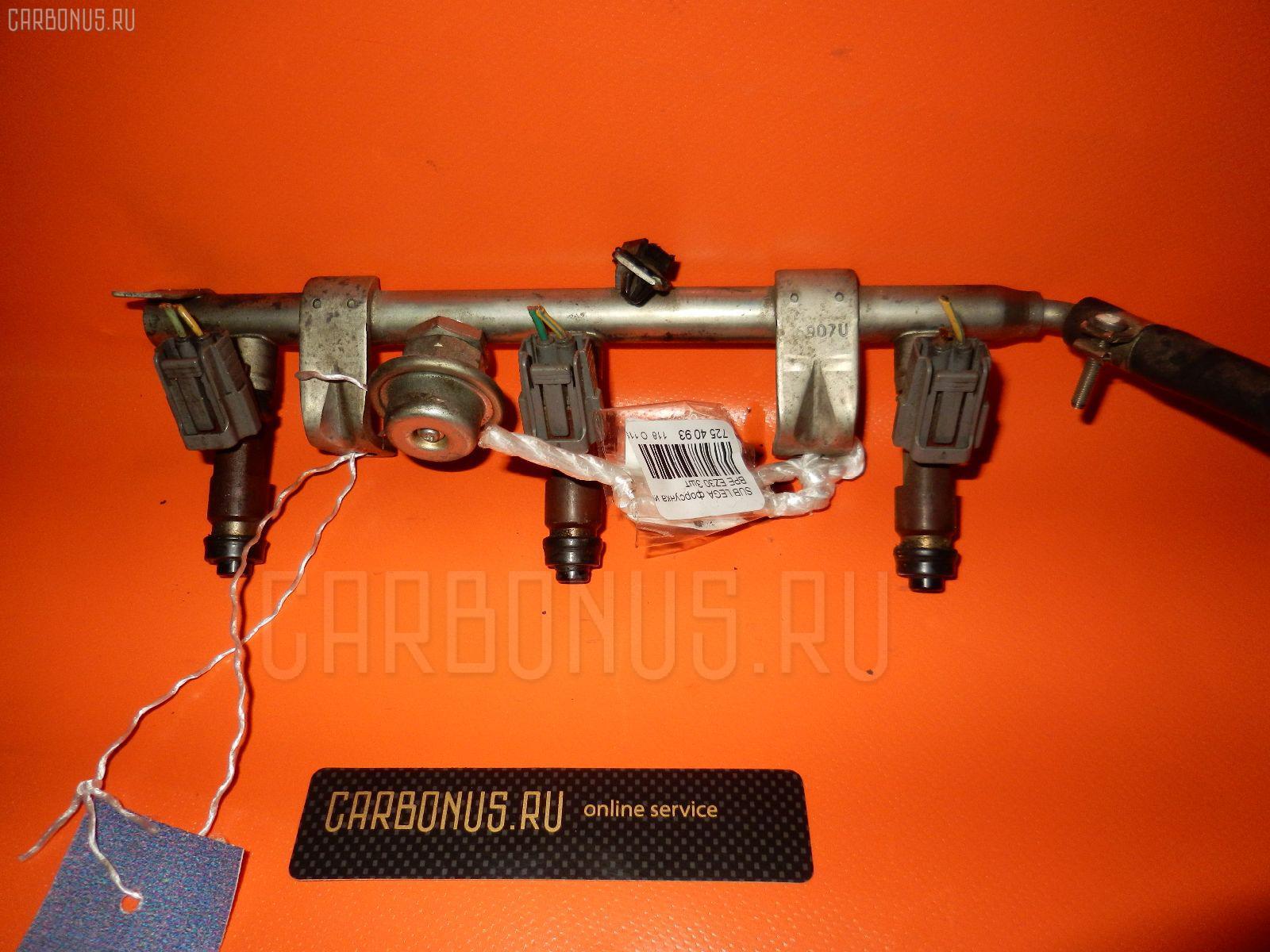 Форсунка инжекторная SUBARU LEGACY BPE EZ30 Фото 1
