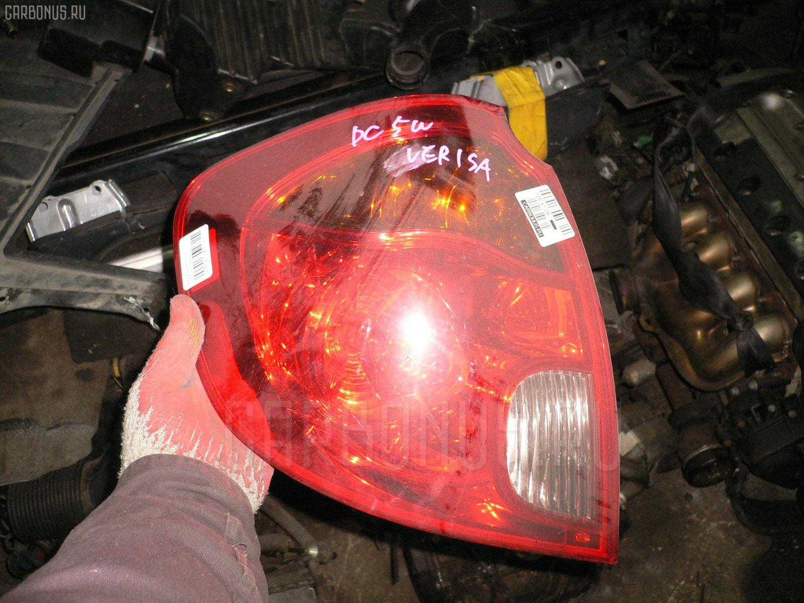 Стоп Mazda Verisa DC5W Фото 1