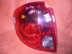 Стоп Mazda Verisa DC5W Фото 2