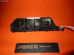 Крепление бампера Honda Fit GD1 Фото 4