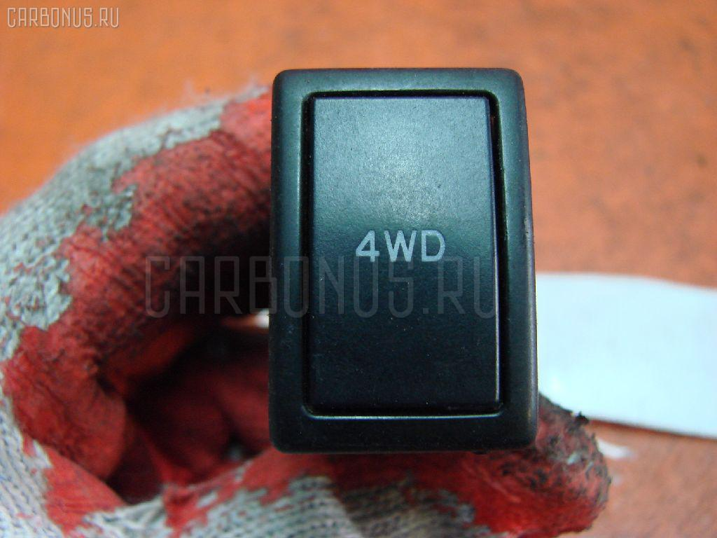 Кнопка SUZUKI EVERY DA64V Фото 1
