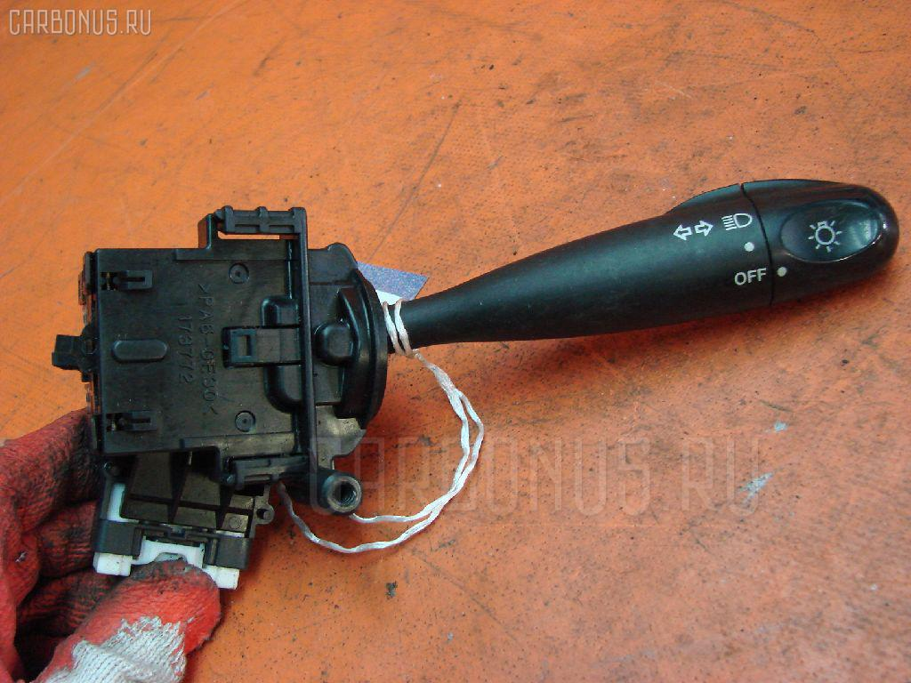 Переключатель поворотов Suzuki Every DA64V Фото 1