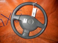 Руль Daihatsu Tanto L360S Фото 1