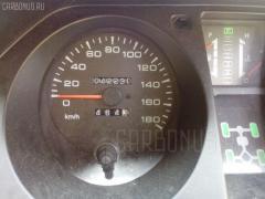 Ремень безопасности Mitsubishi Pajero V46V 4M40T Фото 4