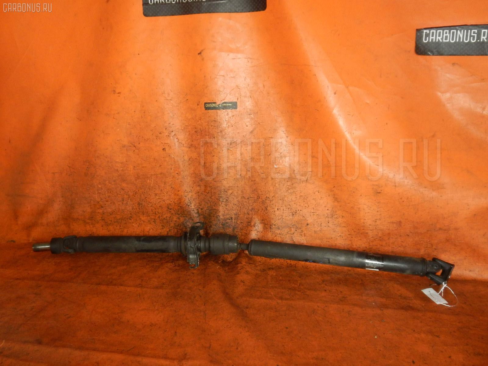 Кардан SUBARU FORESTER SF5 EJ20T. Фото 9