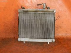 Радиатор ДВС Suzuki Every DA64W K6A Фото 4
