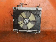 Радиатор ДВС Suzuki Every DA64W K6A Фото 3