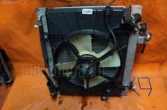 Радиатор ДВС Suzuki Every DA64W K6A Фото 1