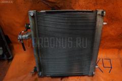 Радиатор ДВС Suzuki Every DA64W K6A Фото 2