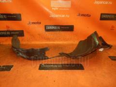 Подкрылок SUBARU IMPREZA GH2 Фото 1