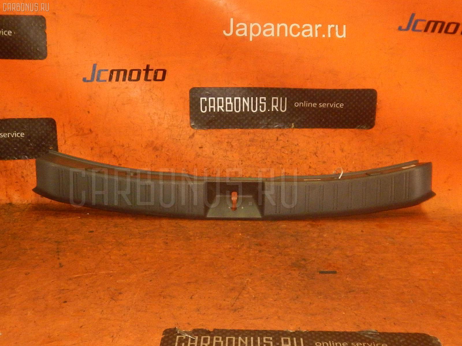 Обшивка багажника SUBARU IMPREZA GH2 Фото 1
