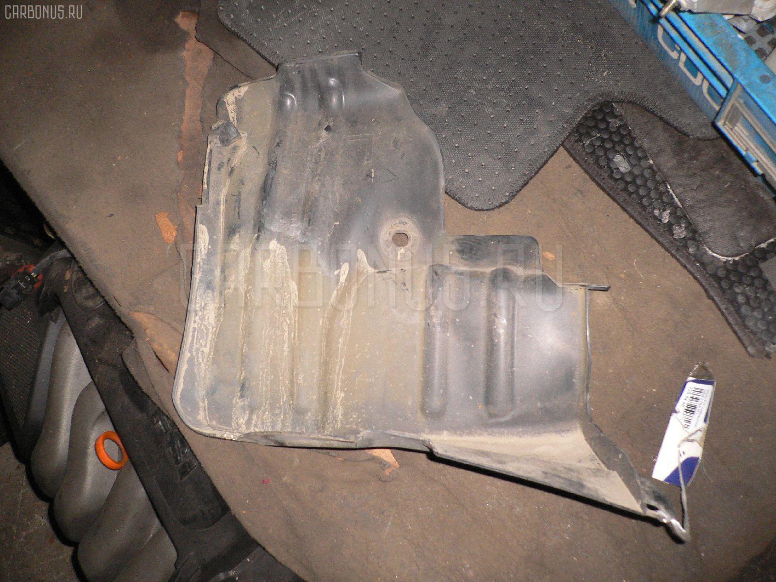 Подкрылок HONDA FIT GE8 L15A Фото 1
