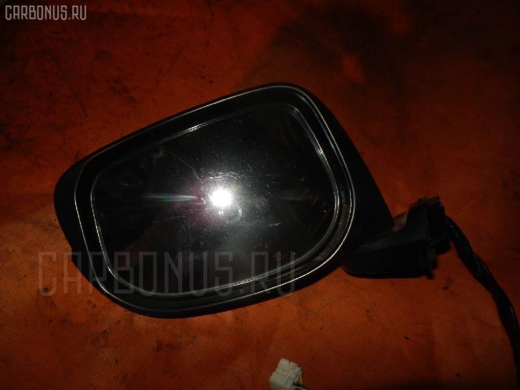 Зеркало двери боковой HONDA FIT GE8. Фото 1