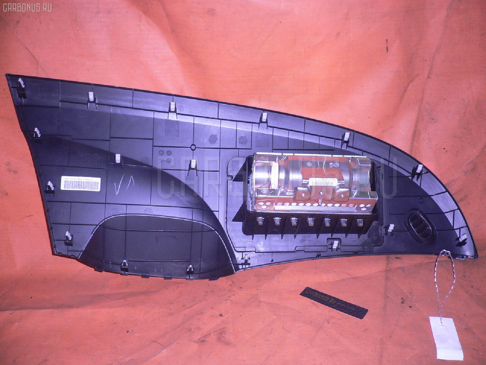 Air bag HONDA FIT GE8. Фото 2