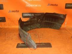 Подкрылок Toyota Porte NNP15 1NZ-FE Фото 1