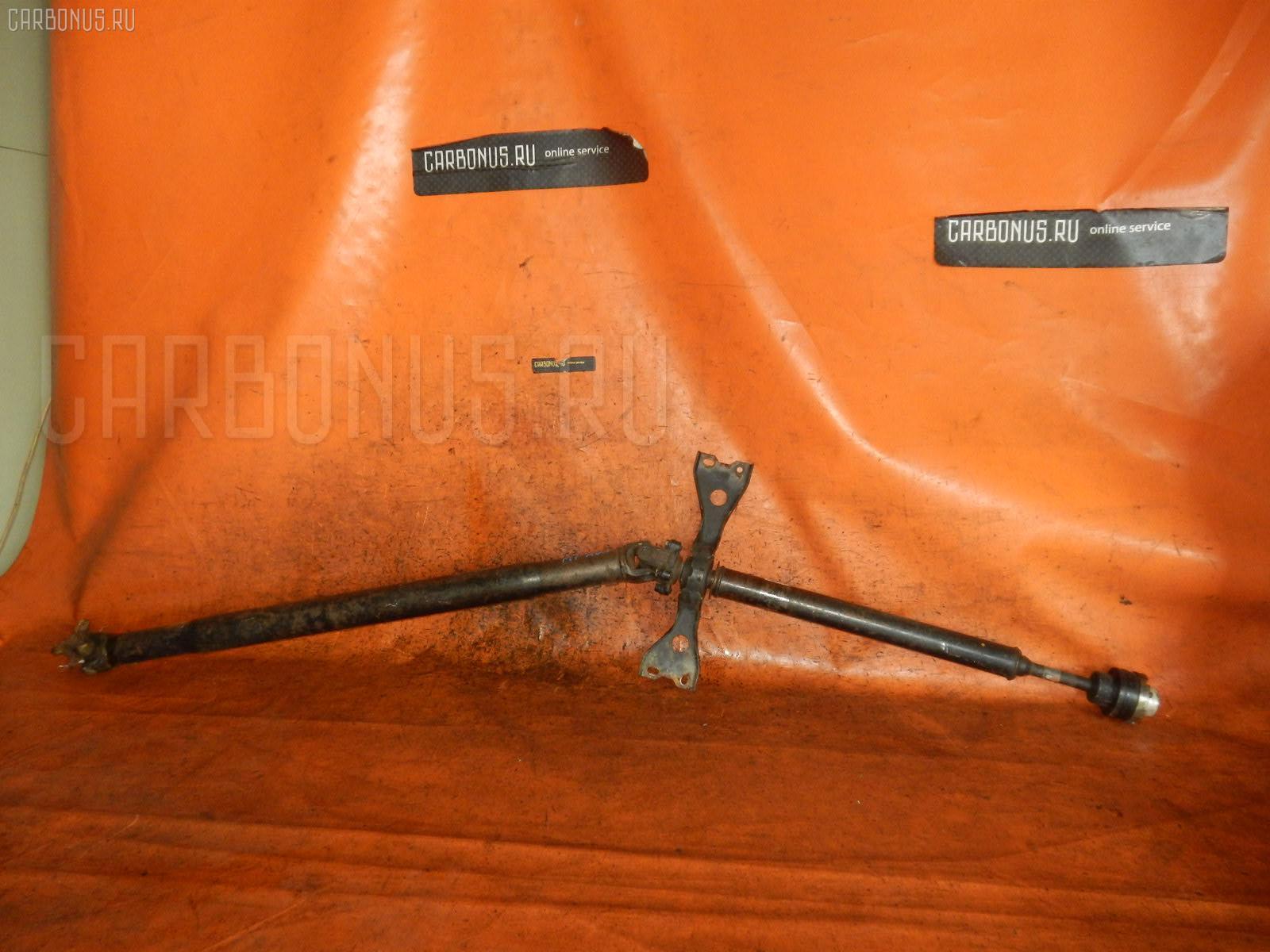 Кардан DAIHATSU STORIA M112S JC-DET Фото 3