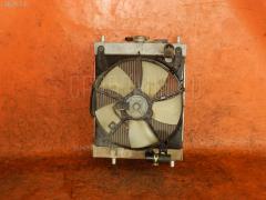 Радиатор ДВС SUZUKI CARRY DA63T K6A Фото 3