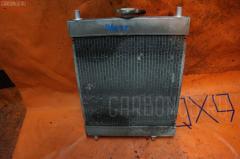 Радиатор ДВС SUZUKI CARRY DA63T K6A Фото 2