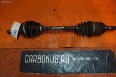 Привод DAIHATSU CARGO S210V EF-SE Фото 1