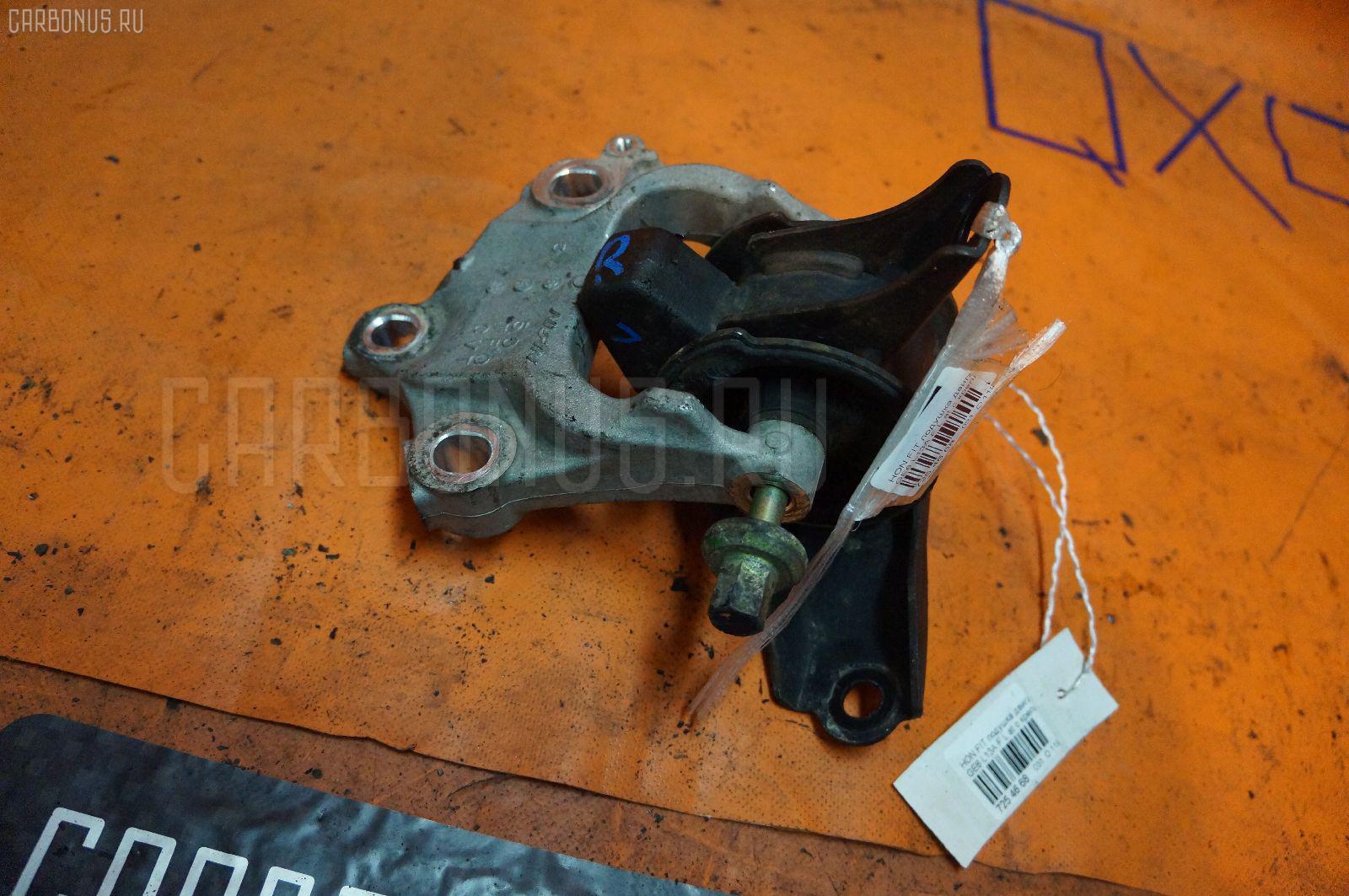 Подушка двигателя HONDA FIT GE6 L13A. Фото 3