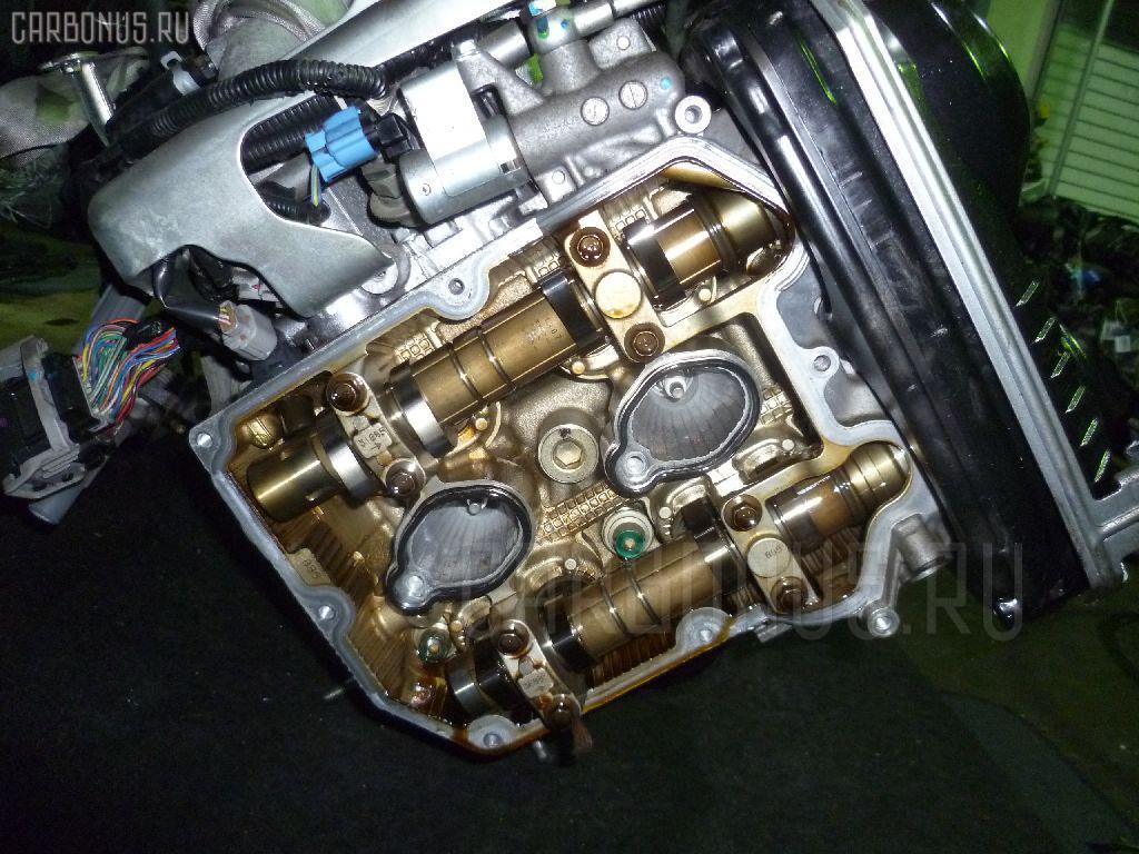 Двигатель SUBARU IMPREZA GH2 EL15 Фото 2
