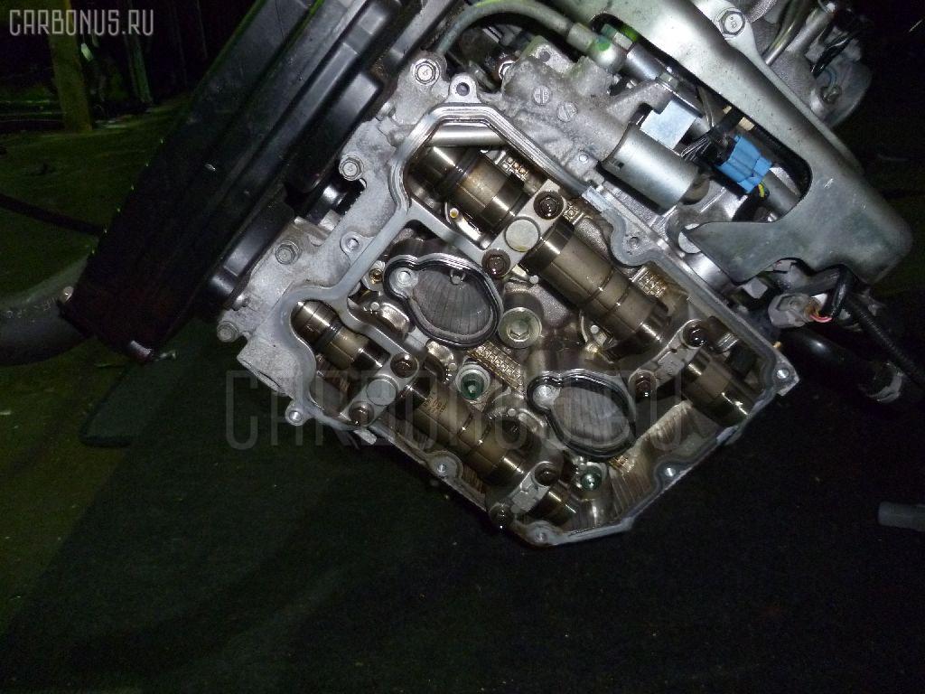 Двигатель SUBARU IMPREZA GH2 EL15 Фото 3