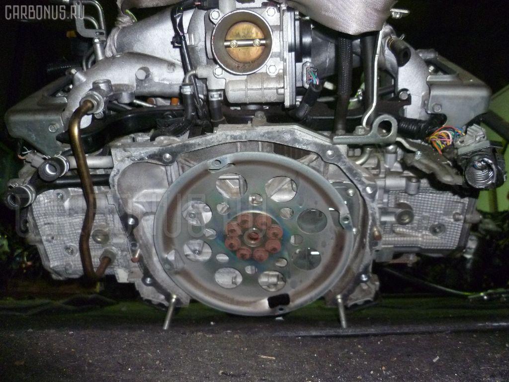 Двигатель SUBARU IMPREZA GH2 EL15 Фото 6
