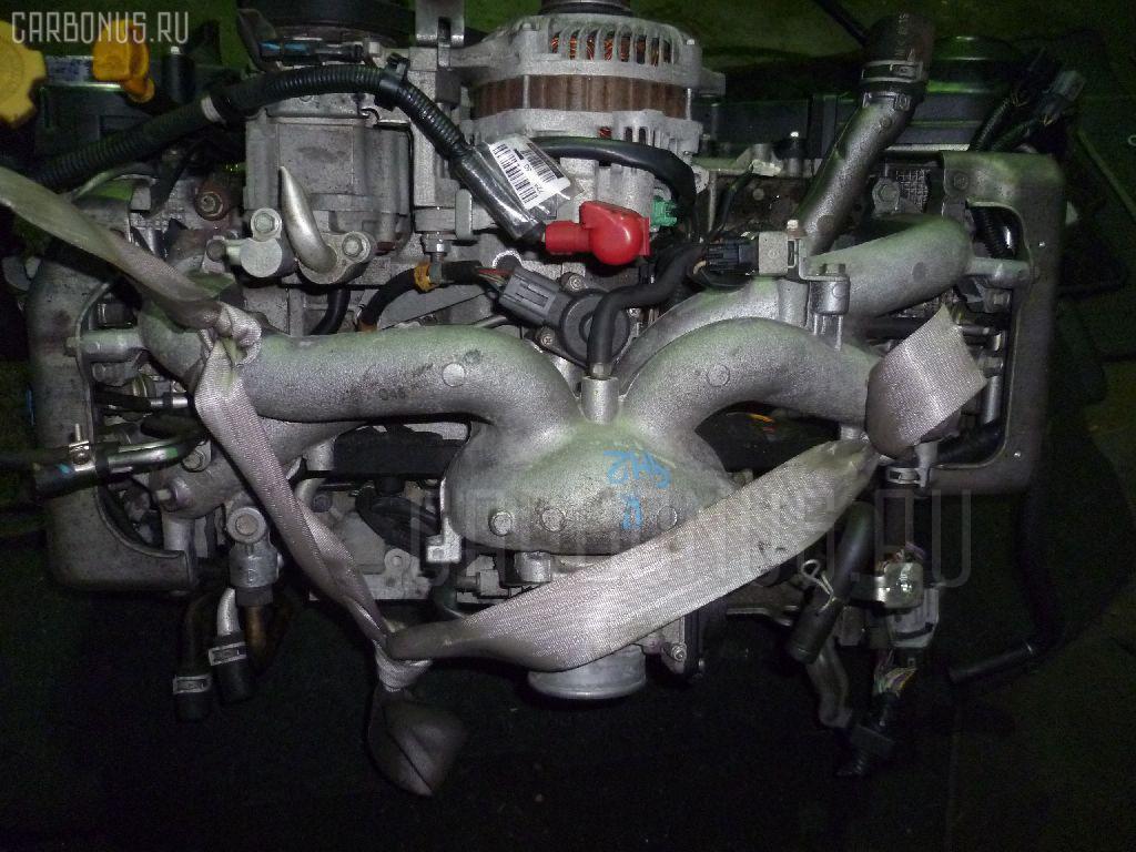 Двигатель SUBARU IMPREZA GH2 EL15 Фото 10