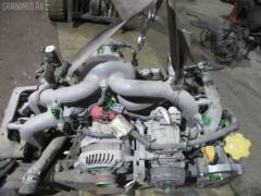 Двигатель Subaru Impreza GH2 EL15 Фото 5